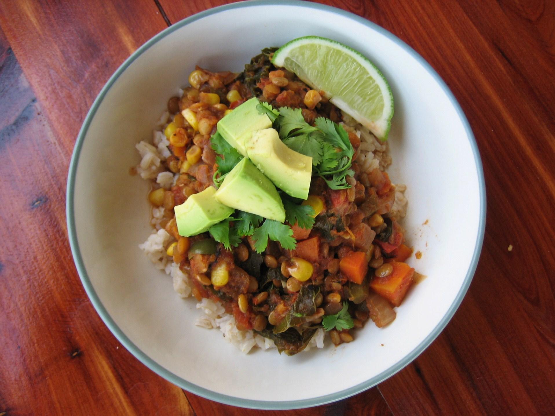 lentil veggie chili lentils soup vegan vegan chili 4 comments