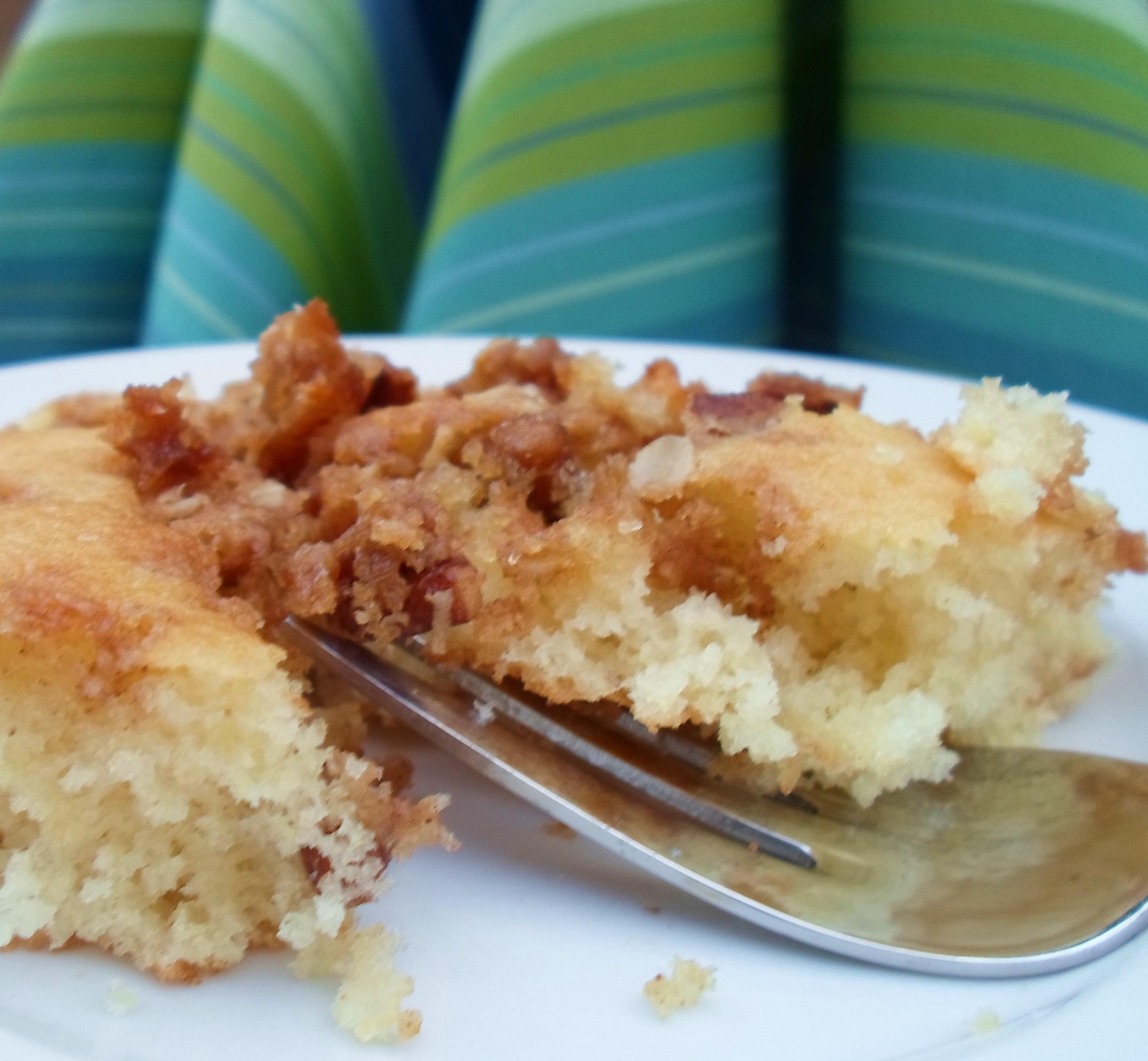Coffee Cake Recipes Using Pancake Mix
