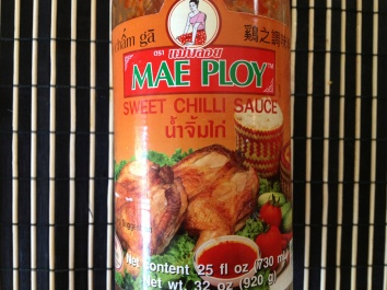 I've seen this in the Asian aisle of many grocery stores and at specialty stores like World Market.