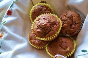 chocolate muffins 012