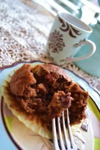 chocolate muffins 018