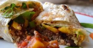 quinoa burritos 006