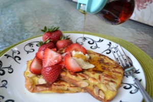 french toast 005