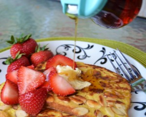 french toast 006