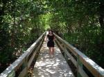Me in Mangroves