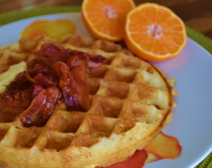 waffles bacon 004