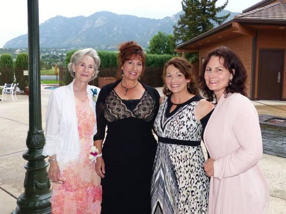gabe wed 4 arnold girls