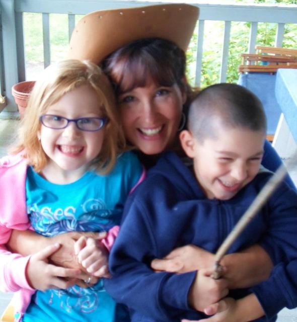Nourish Your Relationships 6 Ways To Be The Crazy Aunt