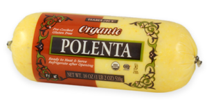 tj polenta