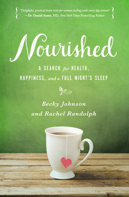 Nourished cover final