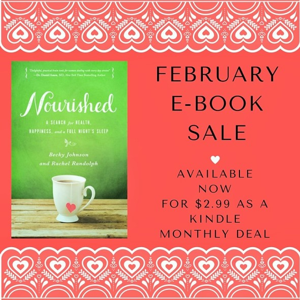NOURISH E-BOOK SALE (1)